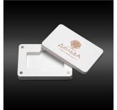коробка для флеш-пам'яті модель 4 білий
