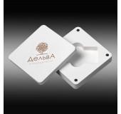 коробка для флеш-пам'яті модель 6 білий