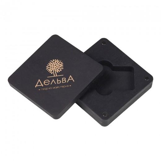 коробка для флеш-пам'яті модель 6 чорний