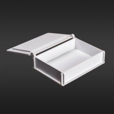 Коробка для фото модель 1 фото 10х15 білий
