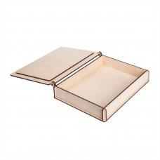 Коробка для фото модель 1 фото 15х21 шліфування