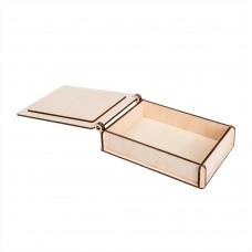 Коробка для фото модель 2 фото 10х15 шліфування