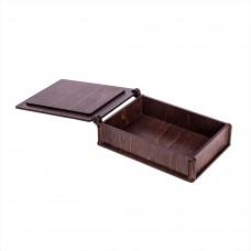 Коробка для фото модель 2 фото 10х15 палісандр
