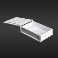 Коробка для фото модель 2 фото 10х15 білий