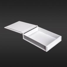 Коробка для фото модель 2 фото 15х21 білий