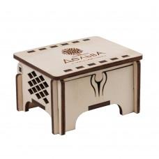 Коробка для флеш-пам'яті модель 1 шліфування