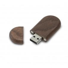Флеш-пам'ять модель 1 USB 3.0 32 Гб палісандр