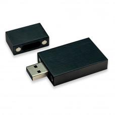 Флеш-пам'ять модель 3 USB 2.0 32 Гб чорний
