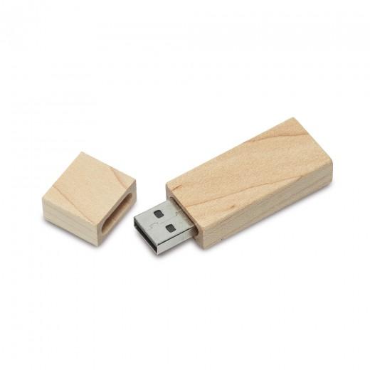 Флеш-пам'ять модель 4 USB 2.0 8 Гб лак