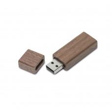 Флеш-пам'ять модель 4 USB 3.0 64 Гб палісандр